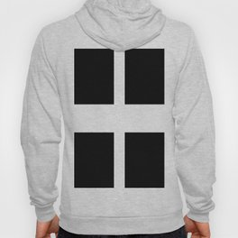 Cornish Flag Hoody