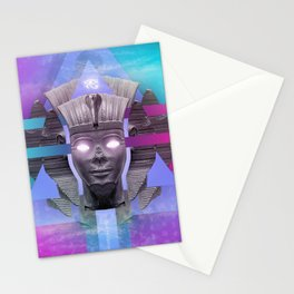 Amenophis II Stationery Cards
