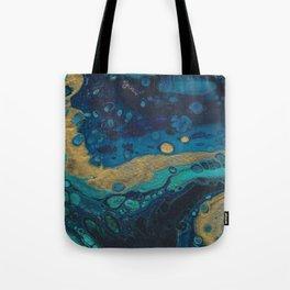 Andromeda - Volume 2 Tote Bag