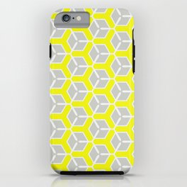 Van Peppen Pattern iPhone Case