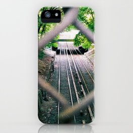 Brooklyn gates iPhone Case