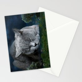 Sweet Dreams with Diesel Stationery Cards