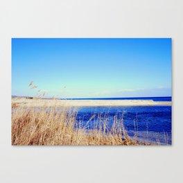 Sardinia island, Italy Canvas Print