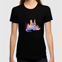 Jungle Pals Series - Gator Buddy T-shirt