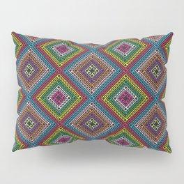 Tenun Pillow Sham