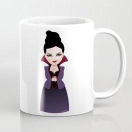 Kokeshi Regina Coffee Mug