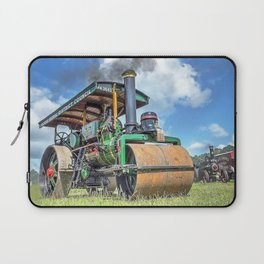 Marshall Steam Roller Laptop Sleeve