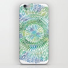 Intricate Nature  iPhone & iPod Skin