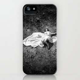 The Fallen iPhone Case