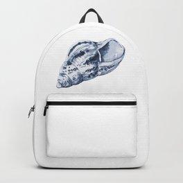 Summer days shell Backpack