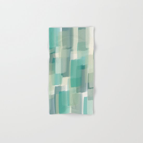 Abstract pattern 130 Hand & Bath Towel