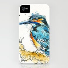 Regal Kingfisher Slim Case iPhone (4, 4s)