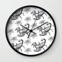 My Gentle Side Wall Clock