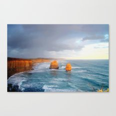 Australia's South Coast Canvas Print