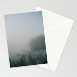 Mysterious Roads Stationery Cards