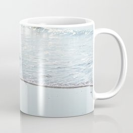 foam and sand 2 Coffee Mug