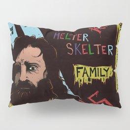 SK 3 Manson Pillow Sham