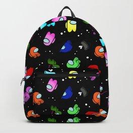 impostor Backpack