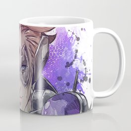 surrender to my will Coffee Mug
