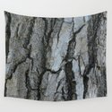 TEXTURES -- Fremont Cottonwood Bark by rscarlson