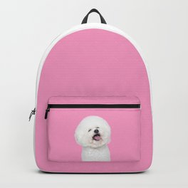 Laughing Puppy Backpack