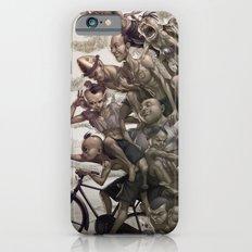 Ten Brothers iPhone 6 Slim Case