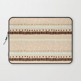 Stripes Laptop Sleeve