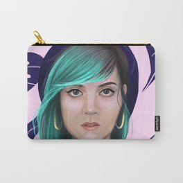 Alexia Carry-All Pouch
