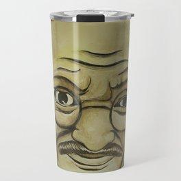 Coffee Convo with the Wise Travel Mug