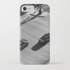 YOU LIVE YOU LEARN iPhone 8 Slim Case