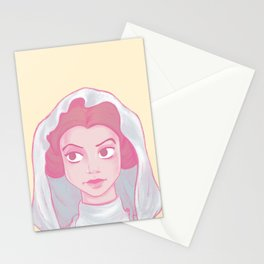 The Ambassador Stationery Cards