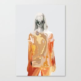 Stellify Canvas Print