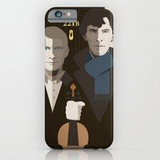 British Gothic iPhone 6s Slim Case