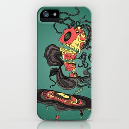 Soul Melter iPhone Case