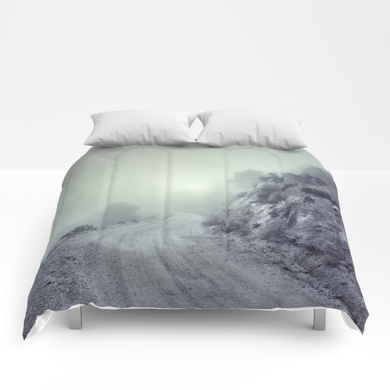 Expectation. Retro Comforters