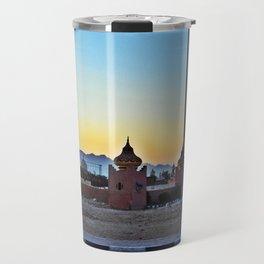 Sharm el-Sheikh Travel Mug