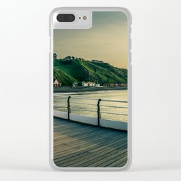 That View Clear iPhone Case