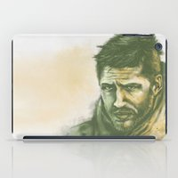 "mad max iPad Cases featuring Mad Max by Barbara ""Yuhime"" Wyrowińska"