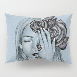 Blackroses 3 Pillow Sham