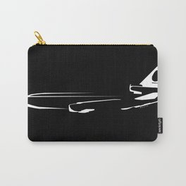 Minimalist KC-10 Extender Black Carry-All Pouch