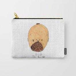 bob The Postman Carry-All Pouch