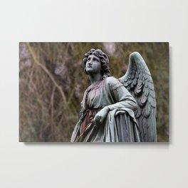 Angel   Engel Metal Print