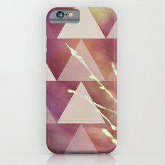 magenta Slim Case iPhone 6s