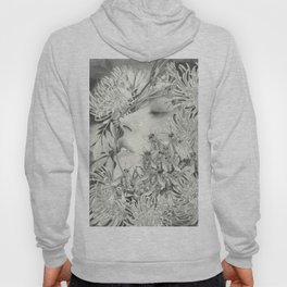 Apiphobia - Fear of Bees Hoody