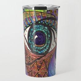 Santeria Travel Mug