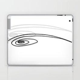 Black Eye Laptop & iPad Skin