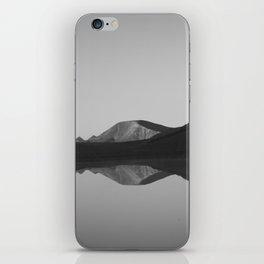 Cataract Lake Reflection - Weminuche Wilderness iPhone Skin