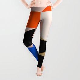 Abstract Art II Leggings