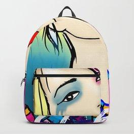 SOFIA QUINN Backpack