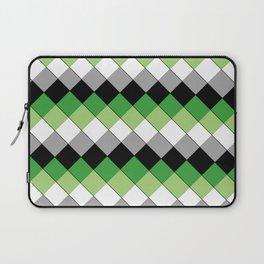Aro (pattern) Laptop Sleeve